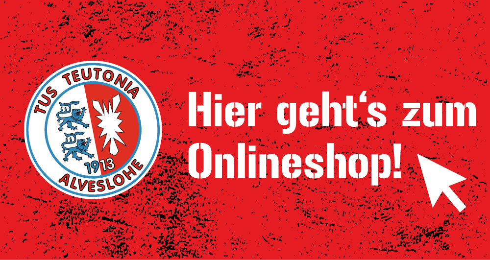 Der TuS-Alveslohe Fanshop powered by Fan12